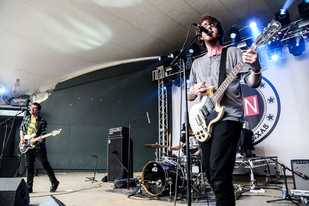 Cloud Nothings / Photo by Krista Schlueter