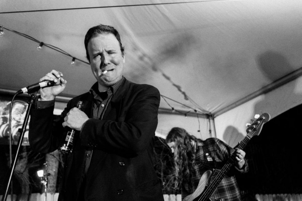 Protomartyr / Photo by Rebecca Smeyne