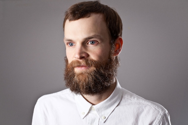 Todd Terje / Photo by Christian Belgaux