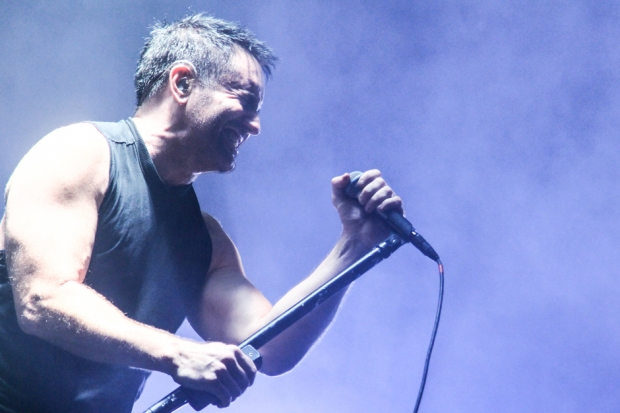 Nine Inch Nails, Primavera Sound 2014
