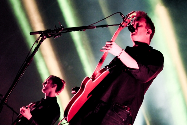 Queens of the Stone Age, Primavera Sound 2014