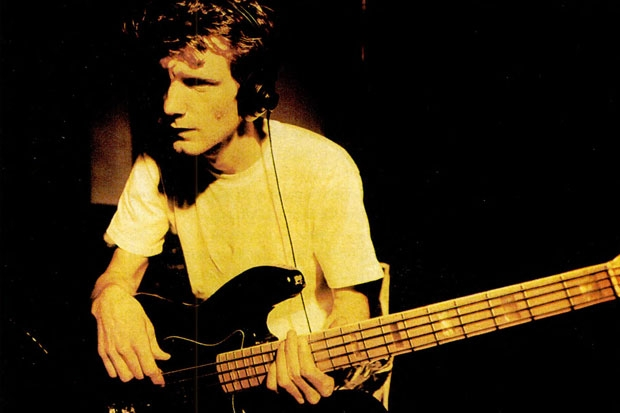 Ace of Bass: Ben Shepherd / Photo by Kevin Westenberg