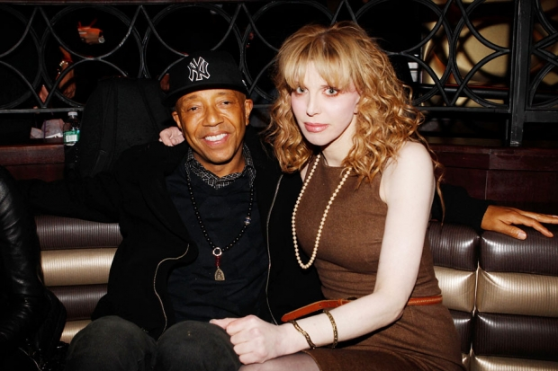 Love with Russell Simmons / Photo by Getty Images