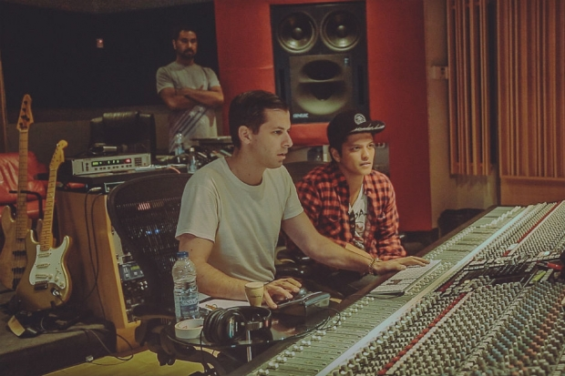 Mark Ronson, Bruno Mars
