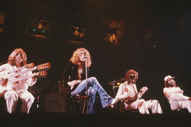 All 87 Led Zeppelin Songs Ranked Spin