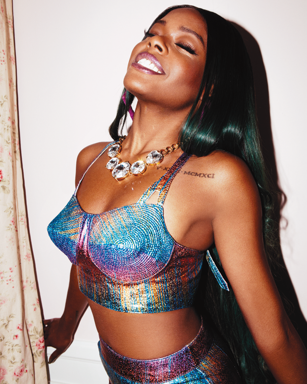 Azealia Banks / Photo by Jason Nocito