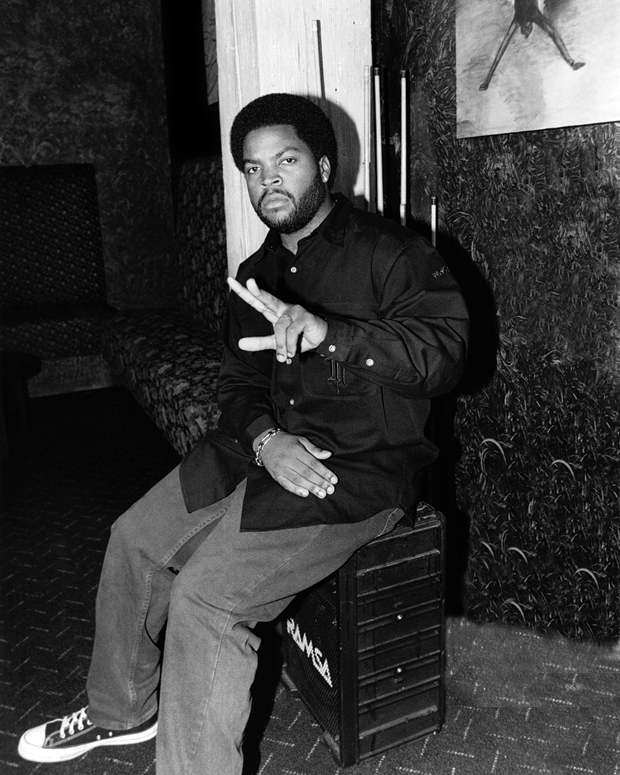 Ice Cube / Photo by Raymond Boyd/Michael Ochs Archives