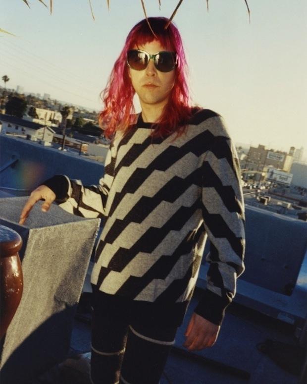 Ariel Pink / Photo by Nick Haymes