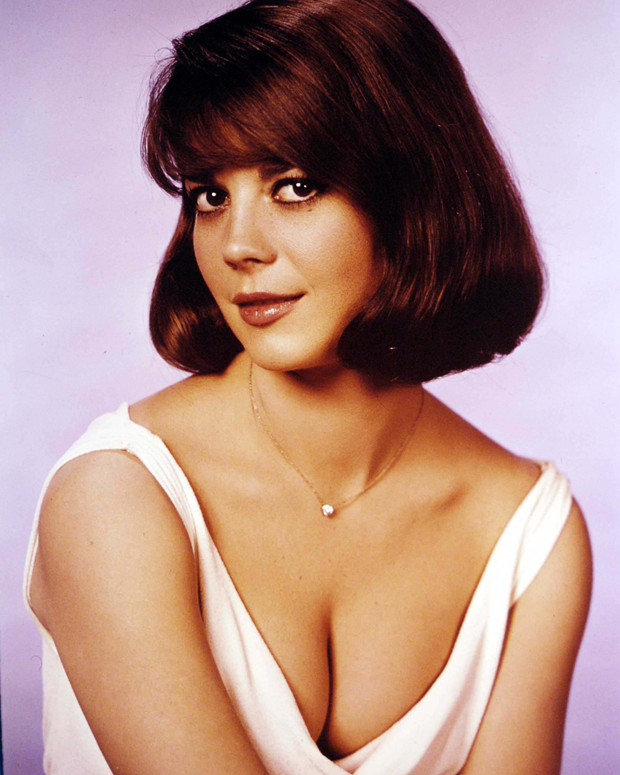 Natalie Wood / Photo by Getty Images