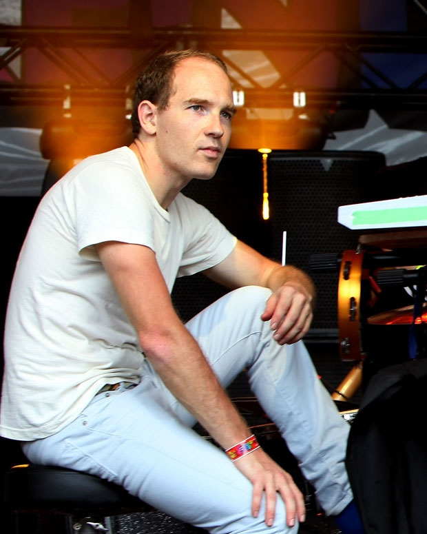 Daphni / Photo by Louise Wilson/Getty Images