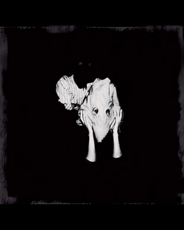 Sigur Ros, 'Kveikur,' cover art