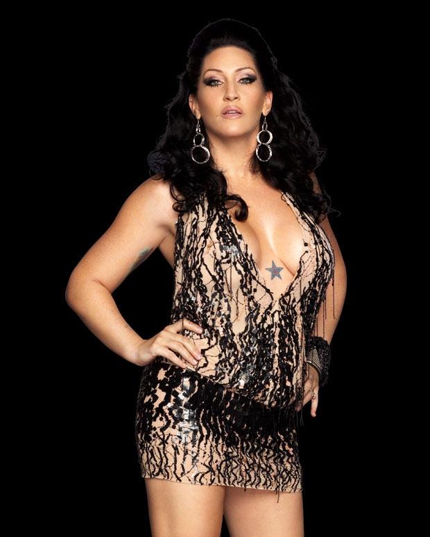 Michelle Visage / Photo by Mathu Andersen