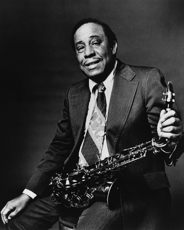 Lou Donaldson, 1970 / Photo by Gilles Petard/Redferns/Getty Images