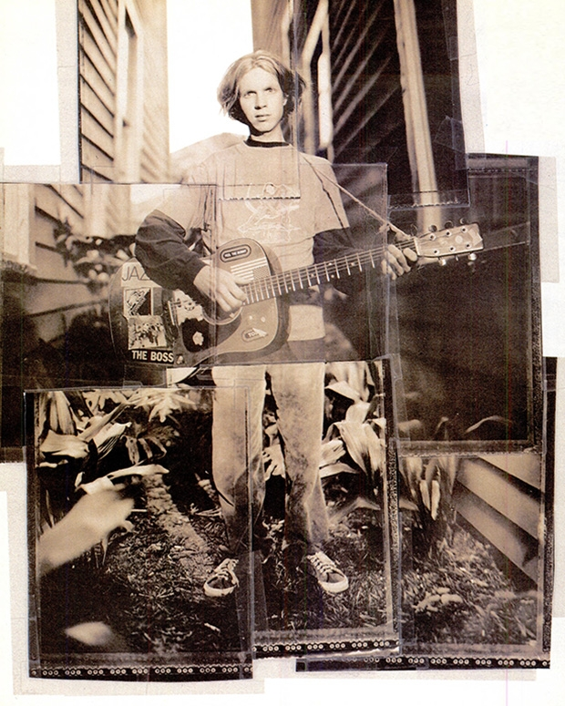 Beck / Photo by Frank W. Ockenfels III