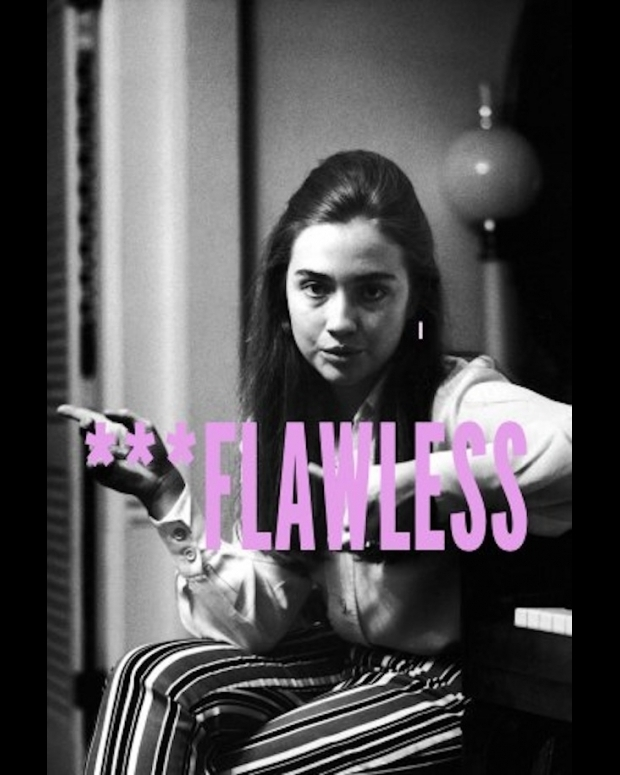 140710 beyonce voters tumblr hilary beyonce lyrics political portraits = flawless meme spin