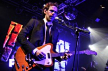 The National Grateful Dead Dead Hot Bon Iver Vampire Weekend Kurt Vile