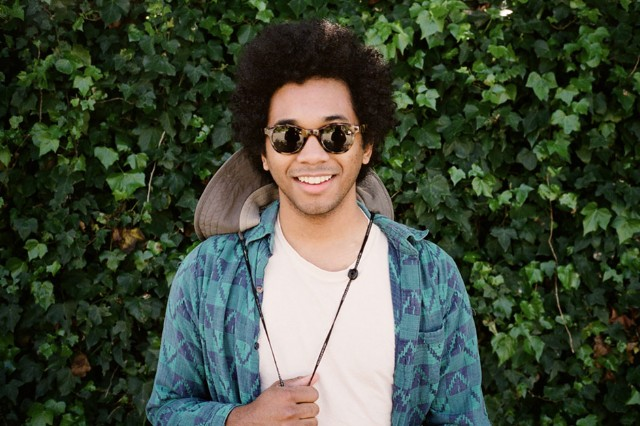 Toro y Moi 'Slough' British Office Ricky Gervais David Brent