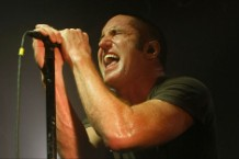 Trent Reznor How to Destroy Angels cancel 2013 festival appearances