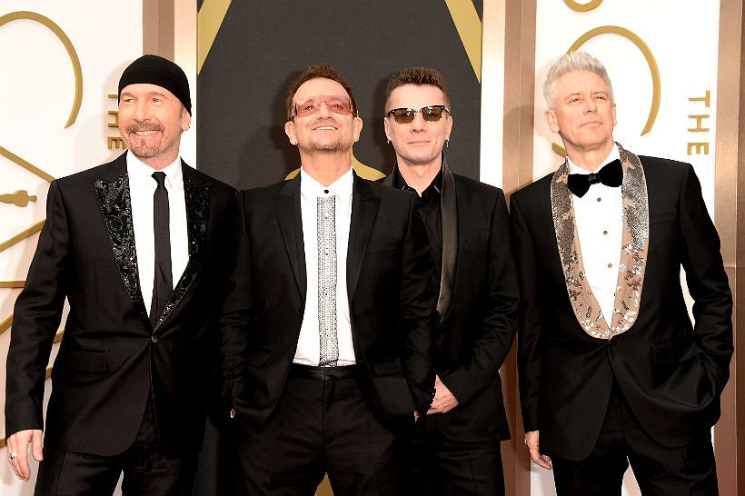 U2 New Album Delay This Year Paul Epworth Ryan Tedder