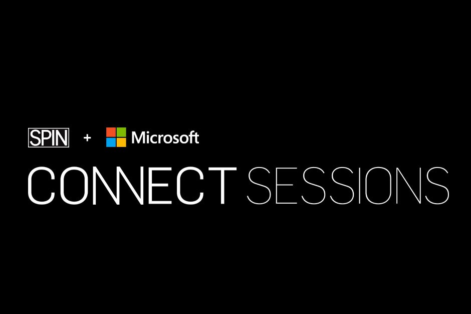 Welcome to The Connect Sessions