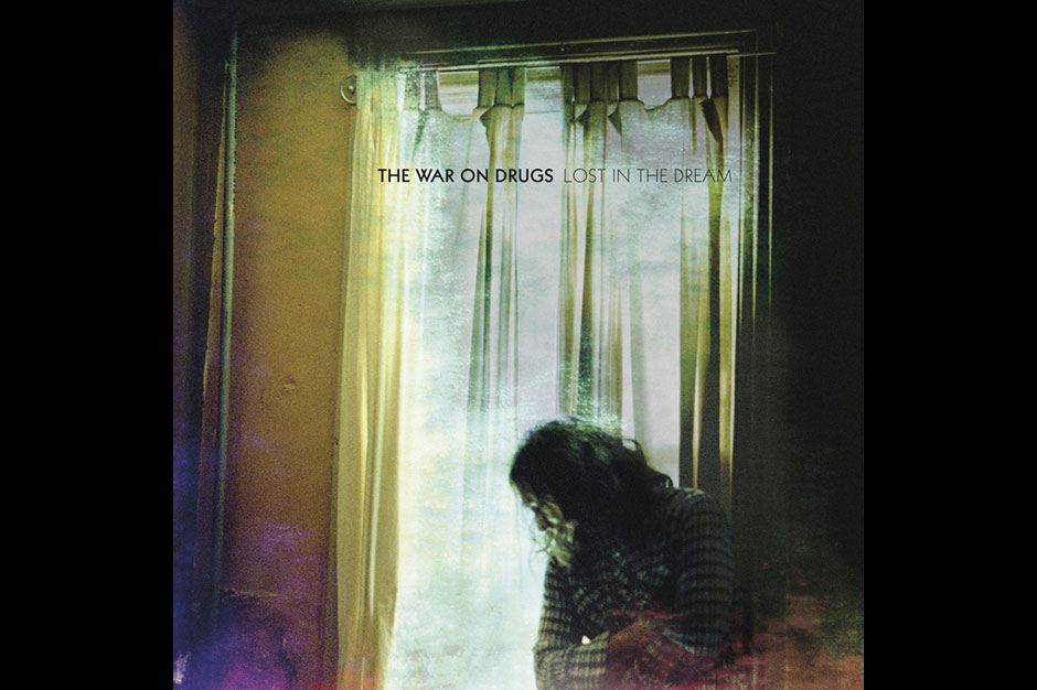 The War On Drugs - <i>Lost in the Dream</i> (Secretly Canadian)