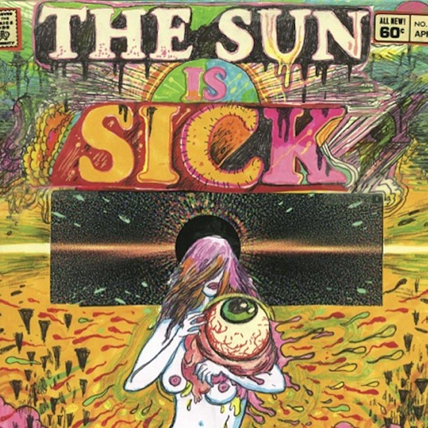 Wayne Coyne's the Sun Is Sick