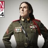 SPIN 2014 Exit Interviews: 'Weird Al' Yankovic