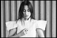 Zola Jesus fall back new song versions